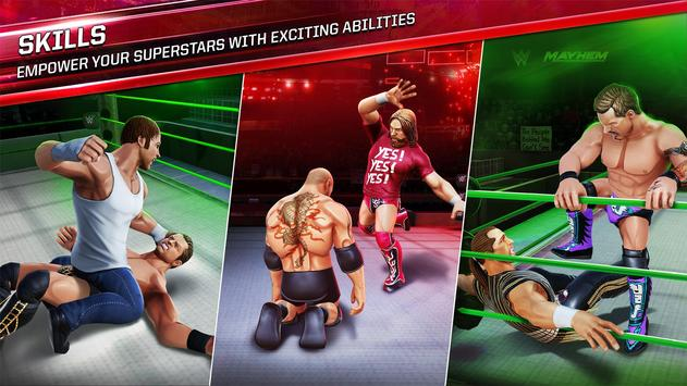 WWE Mayhem Screenshot 5
