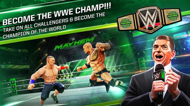 WWE Mayhem screenshot 6