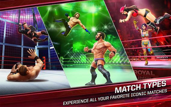 WWE Mayhem screenshot 18