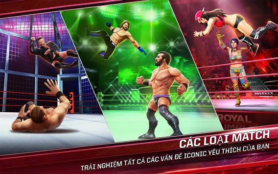 WWE Mayhem ảnh chụp màn hình 18