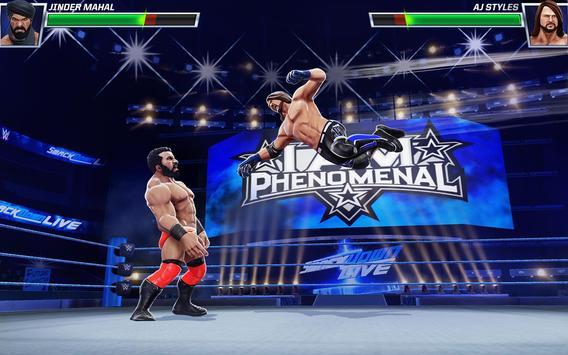 WWE Mayhem تصوير الشاشة 23