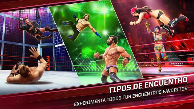 WWE Mayhem captura de pantalla 2