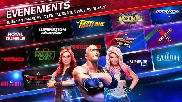 WWE Mayhem capture d'écran 4