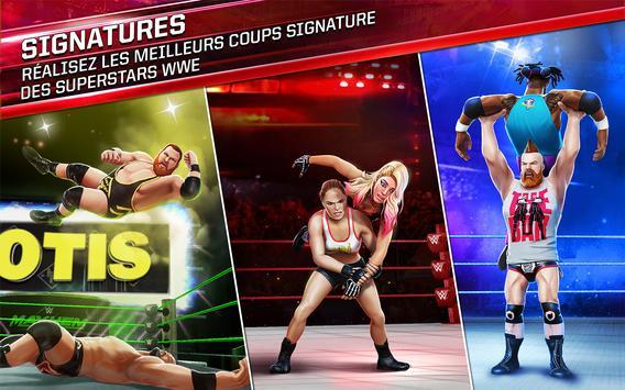 WWE Mayhem capture d'écran 17