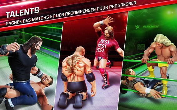 WWE Mayhem capture d'écran 13