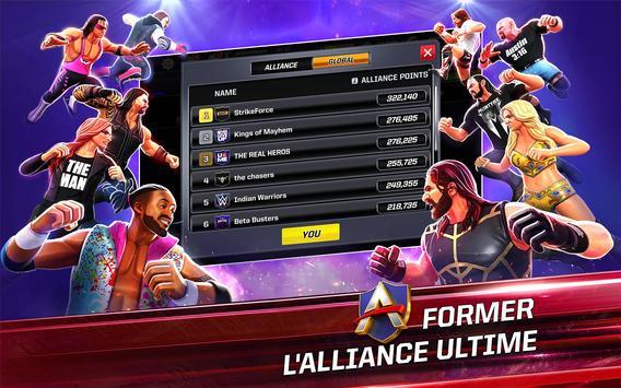 WWE Mayhem capture d'écran 16