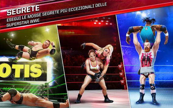 1 Schermata WWE Mayhem
