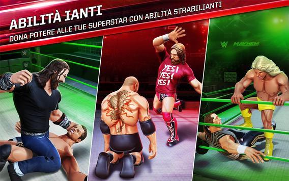13 Schermata WWE Mayhem