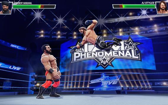 WWE メイヘム スクリーンショット 15
