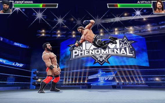 WWE 신체 상해 스크린샷 15
