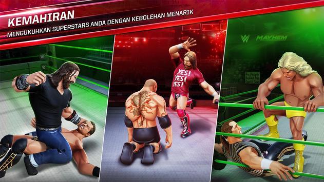 WWE Mayhem syot layar 5