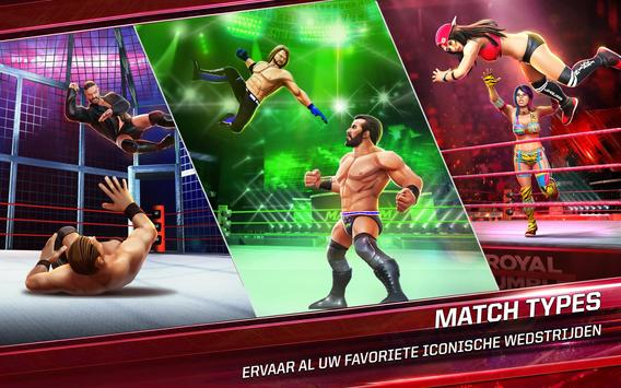 WWE Mayhem screenshot 3