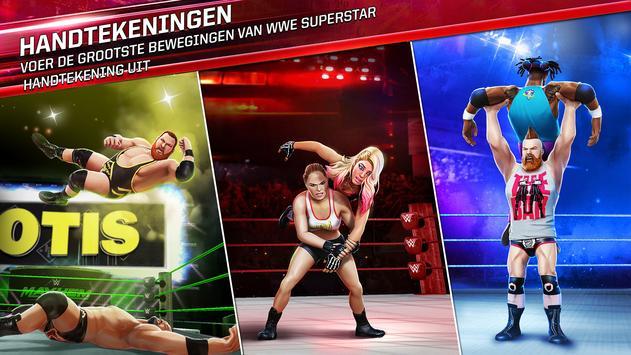 WWE Mayhem screenshot 17
