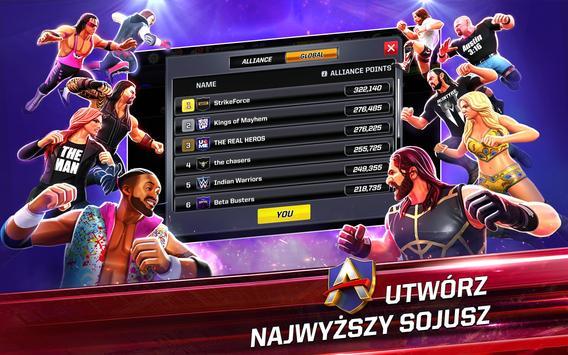 WWE Mayhem screenshot 8