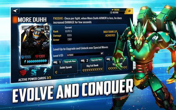 Ultimate Robot Fighting screenshot 13