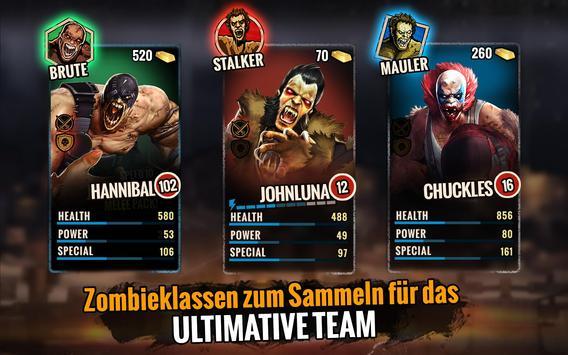 Zombie Fighting Champions Screenshot 13