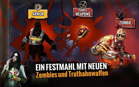 Zombie Fighting Champions Screenshot 14