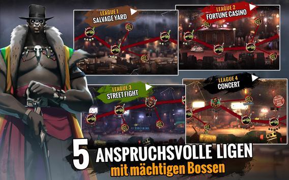Zombie Fighting Champions Screenshot 16