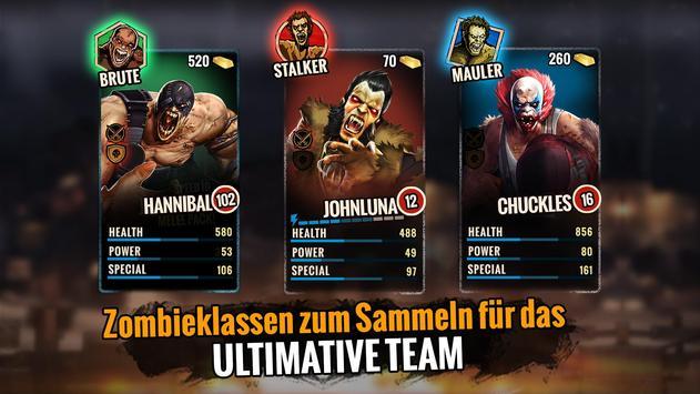 Zombie Fighting Champions Screenshot 1