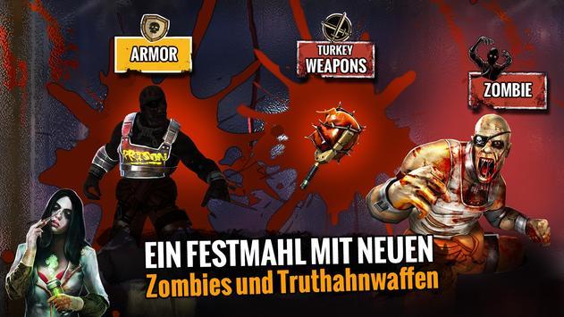Zombie Fighting Champions Screenshot 2