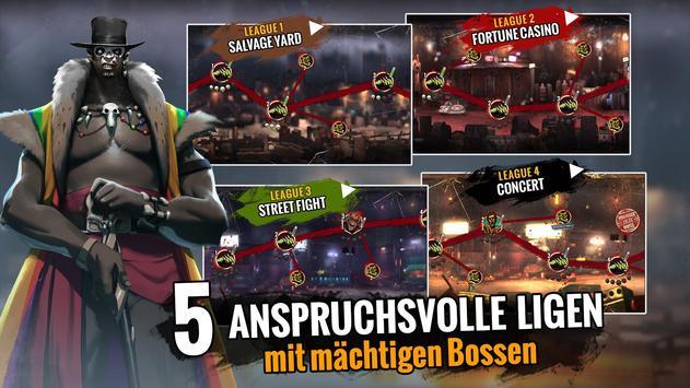 Zombie Fighting Champions Screenshot 4