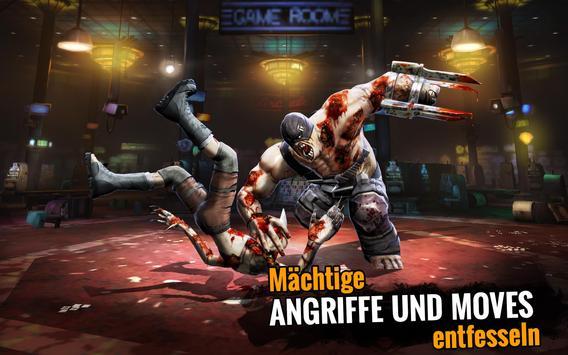 Zombie Fighting Champions Screenshot 9