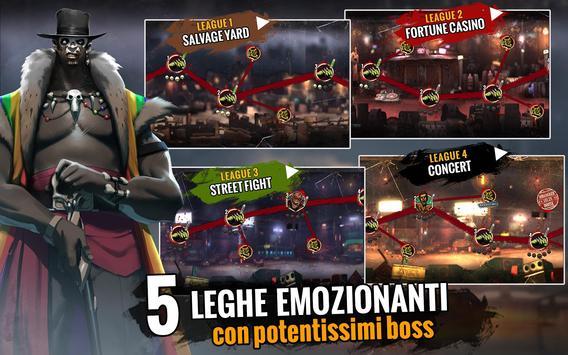 16 Schermata Zombie Fighting Champions