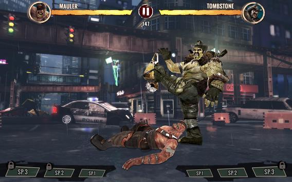 17 Schermata Zombie Fighting Champions