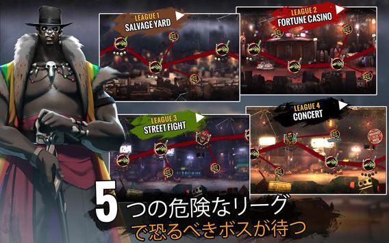 Zombie Fighting Champions スクリーンショット 16