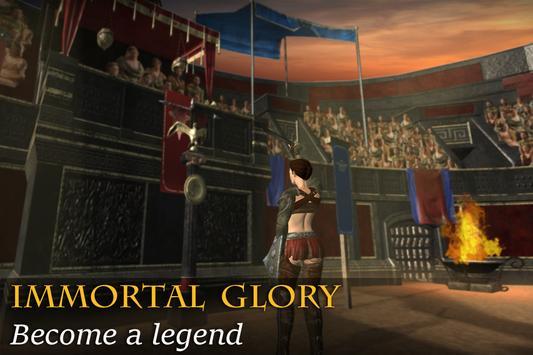 Gladiators: Immortal Glory screenshot 4