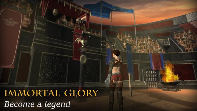 Gladiators: Immortal Glory screenshot 9