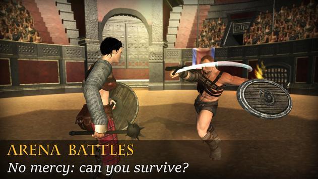 Gladiators: Immortal Glory screenshot 11