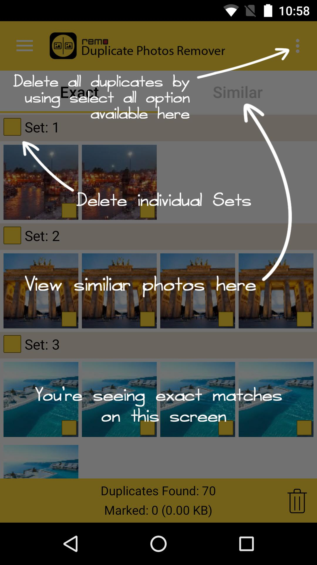 Remo Duplicate Photos Remover for Android - APK Download