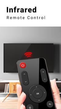 टीवी के लिए रिमोट कंट्रोल स्क्रीनशॉट 2