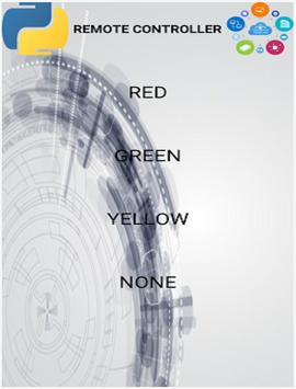 Remote Pi Controller poster