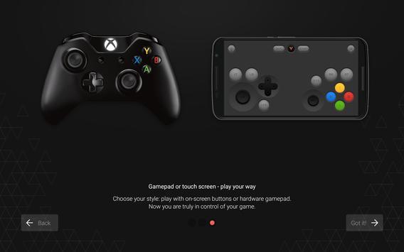 Jogos Vortex na nuvem imagem de tela 12