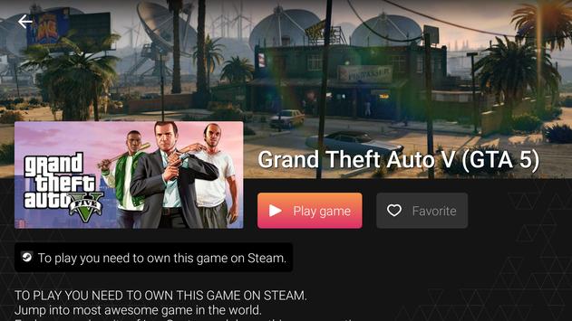 Jogos Vortex na nuvem imagem de tela 2