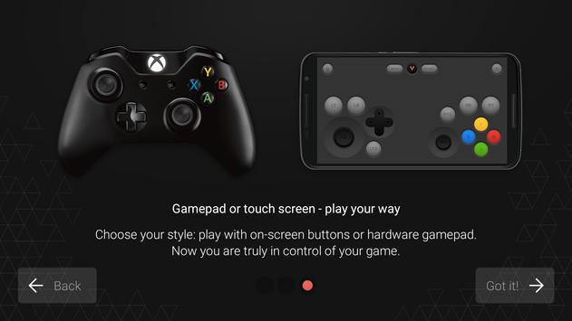 Jogos Vortex na nuvem imagem de tela 4