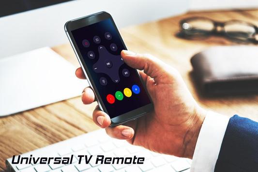 Universal TV Remote Contol screenshot 2