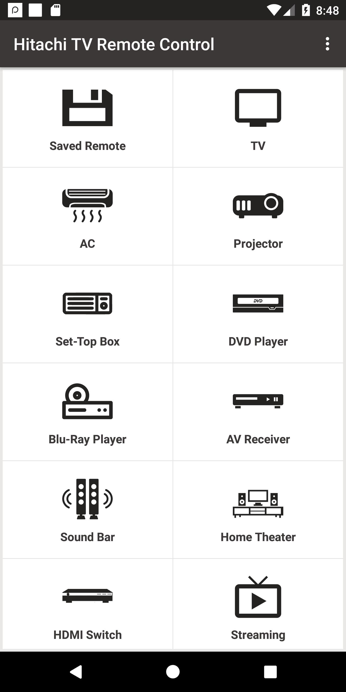 Hitachi Tv Remote For Android Apk Download