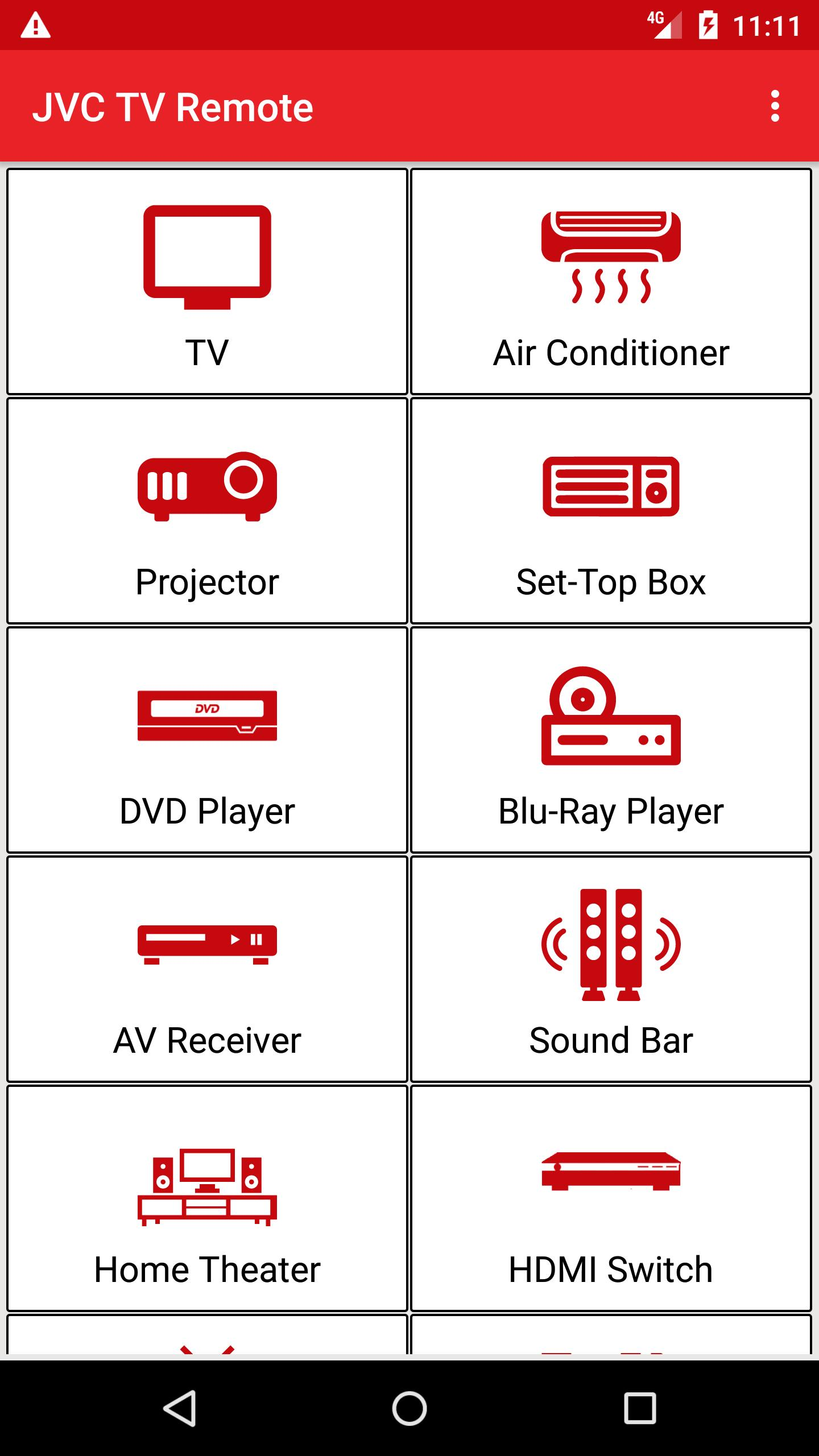 Jvc Tv Remote For Android Apk Download