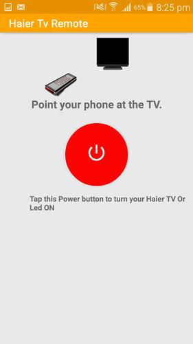 Remote for Haier Tv for Android - APK Download