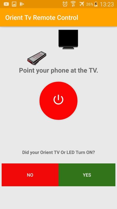 google tv remote server apk