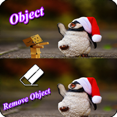 Remove Objects icon