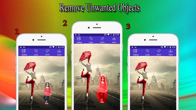 Remove Objects screenshot 3
