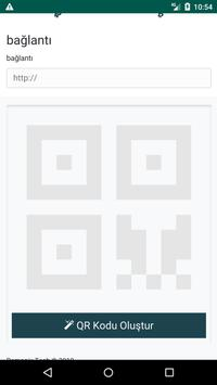 QR Code Generator - Remopix Technology screenshot 1
