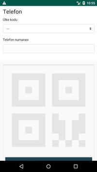QR Code Generator - Remopix Technology screenshot 4