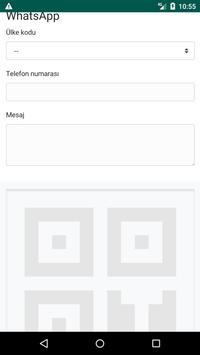 QR Code Generator - Remopix Technology screenshot 6