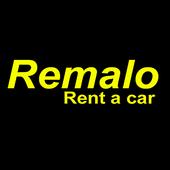 Remalo.com Car Rental App icon