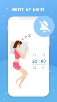 Wassererinnerung - Wasser trinken erinnern Screenshot 4